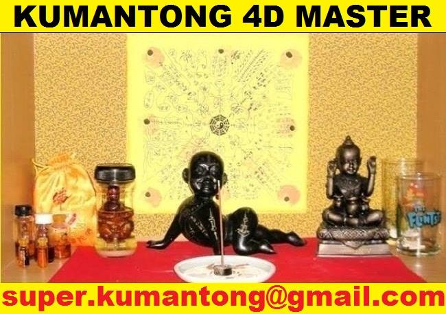 Kumantong 4D Master