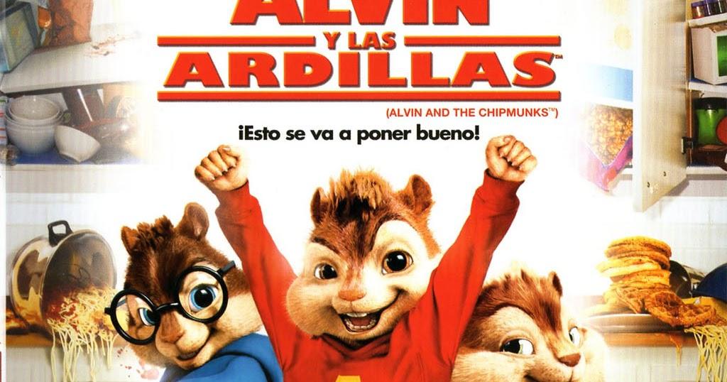 Ver online alvin y las ardillas 2007 viewmovies online for Alvin y las ardillas