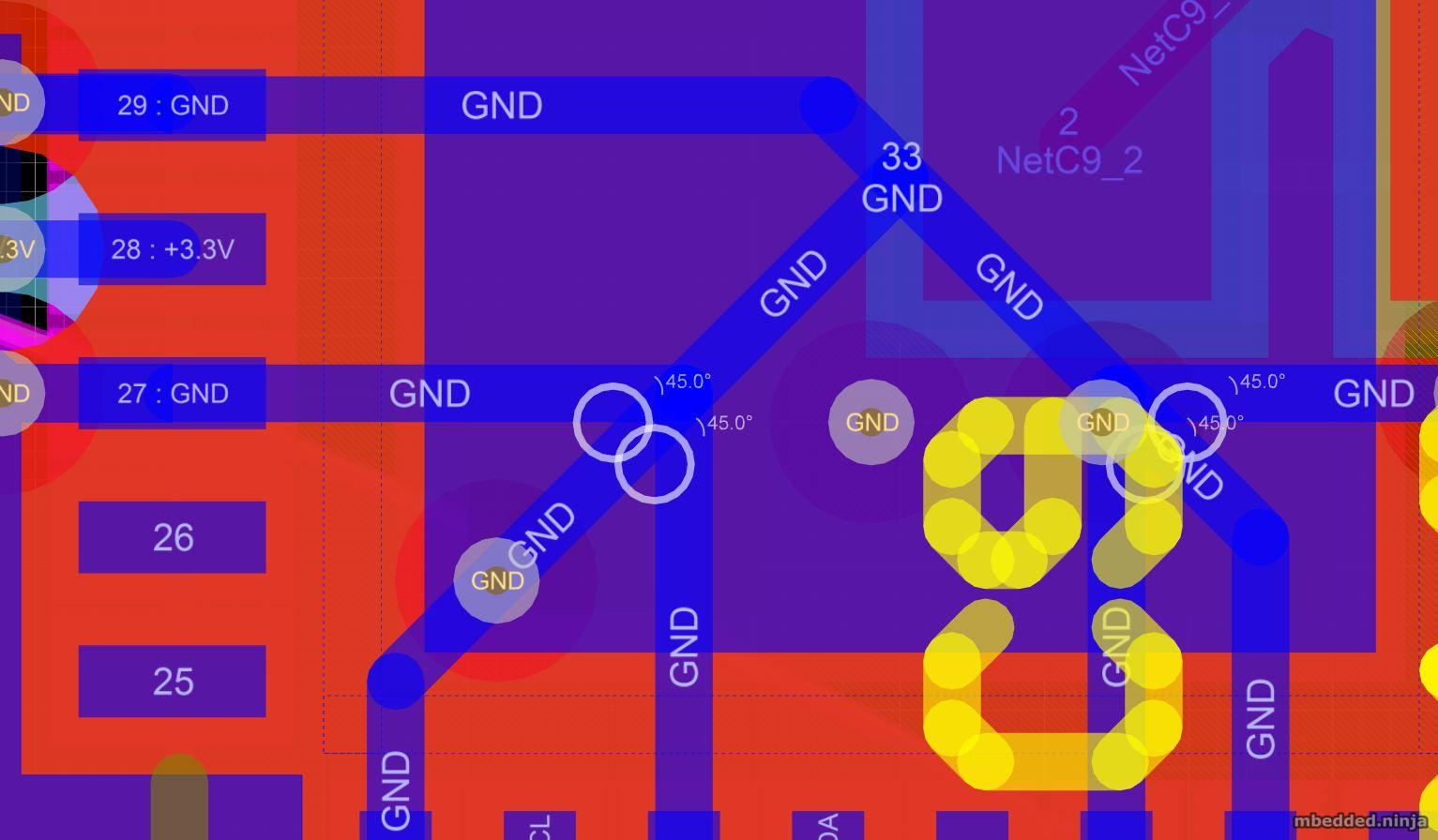 Altium Designer Blog Bugs And Things To Watch Out For Rule Three Way Switch Wiring