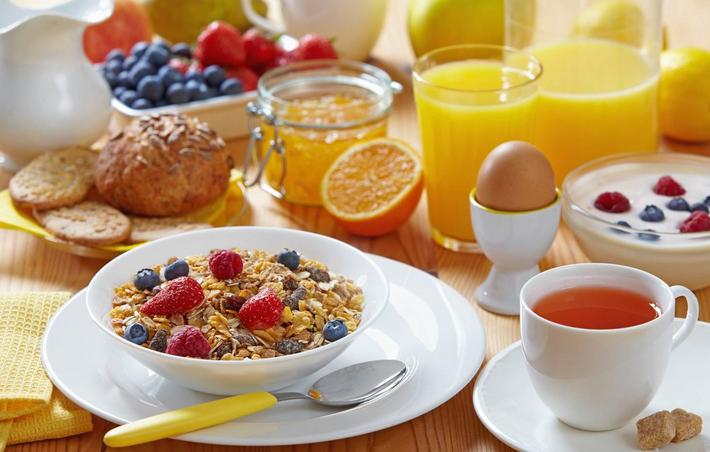 Breakfast Foods img