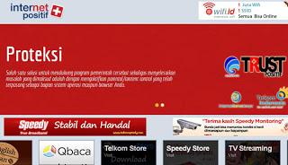 Cara Membuka Situs Yang Diblokir Terbaru