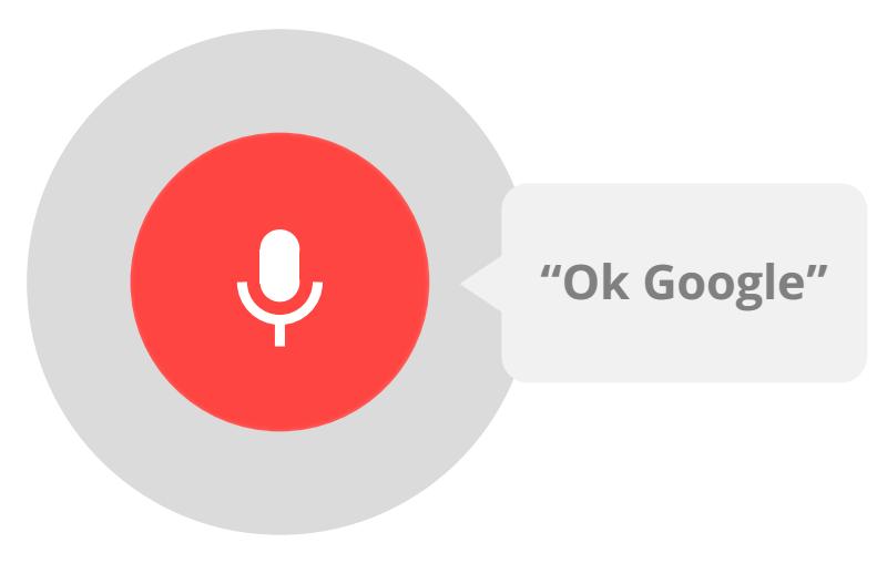 Cara Aktifasi Android Dengan Suara
