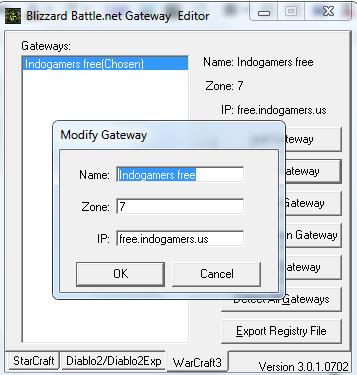 Bnet Gateway Editor Dota