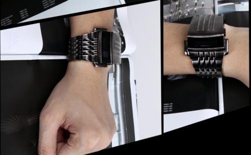 diesel transformers cyborg iron man grade A kw super kualitas terbaik