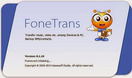 Aiseesoft FoneTrans 8.1.20 Multilingual