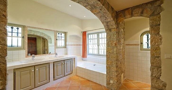 Imagenes de interiores de casas rusticas con su jardin - Busco disenador de interiores ...