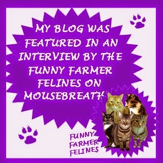 Featured in Mousebreath!
