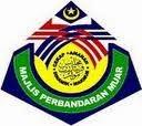 Jawatan Kerja Kosong Majlis Perbandaran Muar (MPM) logo