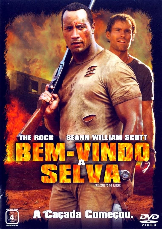 Bem-Vindo à Selva – Dublado (2003)