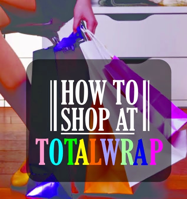 How To Shop Totalwrap