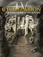 Sid Meiers Civilization IV Defenders Of The Gates - Jogos Java