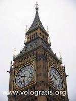 Big Ben Londra - cose gratis da fare