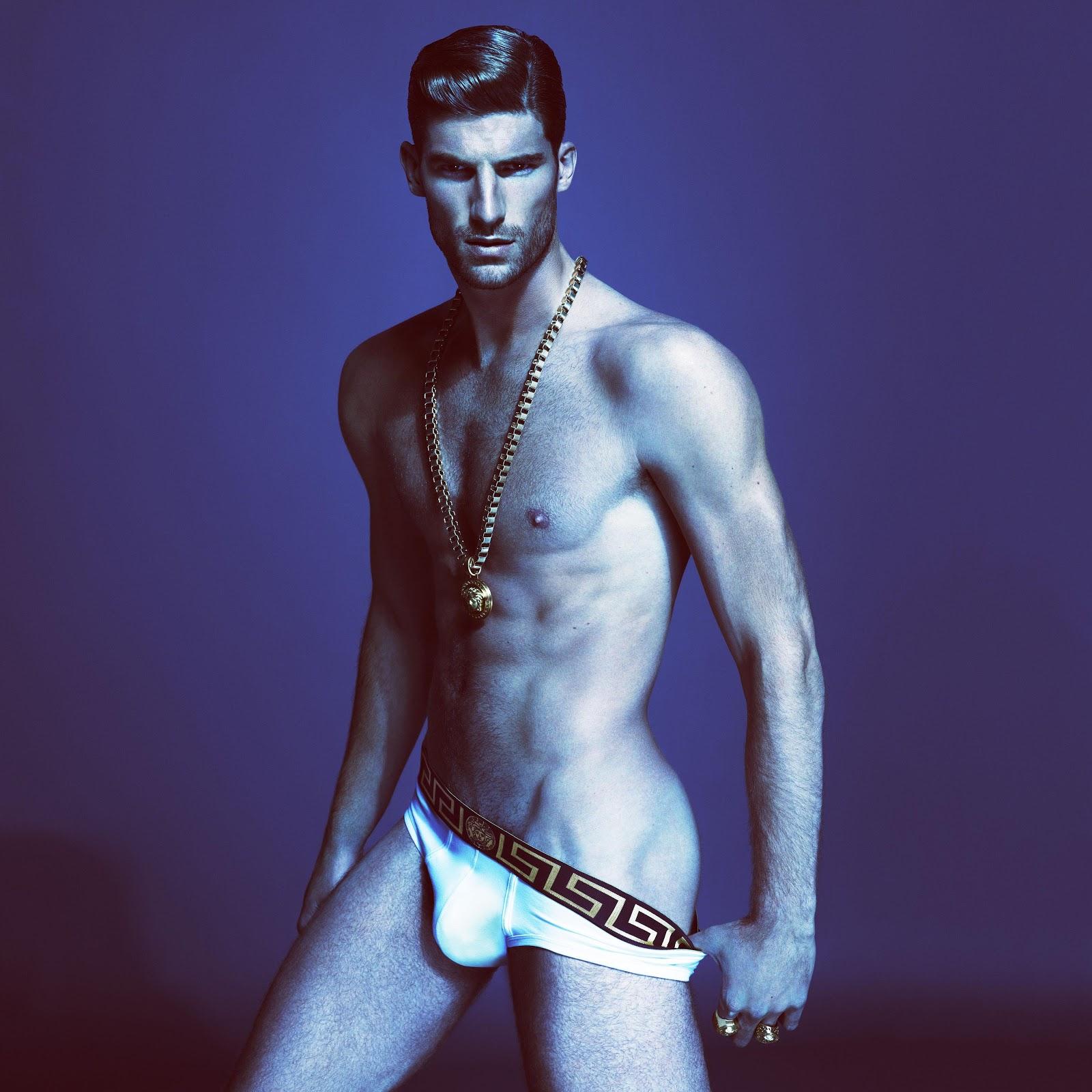 Versace Men's Underwear