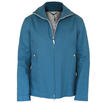 hancock rubberproofed jacket