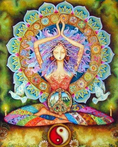 O Poder da Shakti