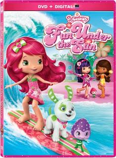 Fox Home Entertainment, kids cartoons