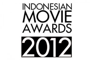 Daftar Pemenang Indonesian Movie Awards 2012