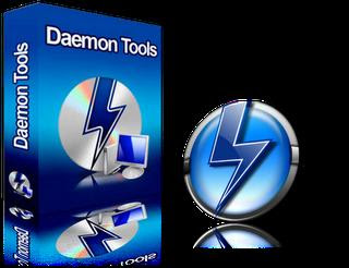 Free Download Daemon Tools