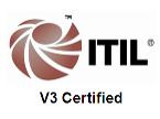 ITIL V3 Certified