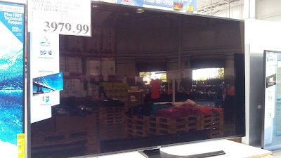 Samsung UN75JU650D 75 inch LED HDTV for stunning picture quality