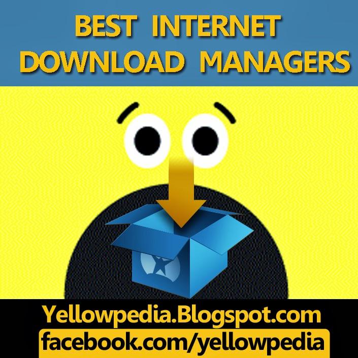 best internet download manager