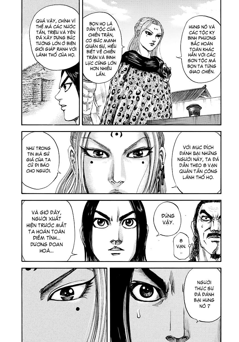 Kingdom – Vương Giả Thiên Hạ (Tổng Hợp) chap 155 page 11 - IZTruyenTranh.com