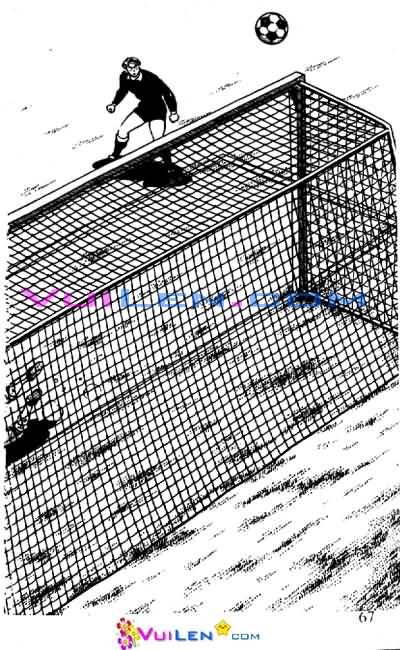 Jindodinho - Đường Dẫn Đến Khung Thành III  Tập 19 page 67 Congtruyen24h
