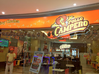 Pollo Campero in Pune