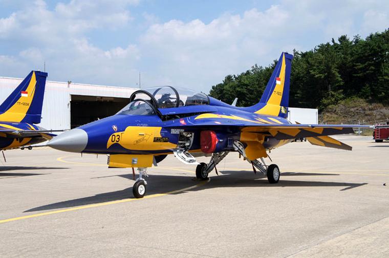 T50i Golden Eagle