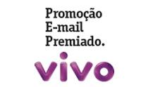 Promoção E-mail Premiado Vivo