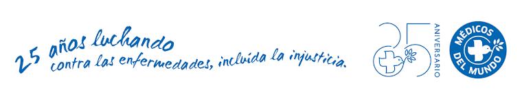 Médicos del Mundo Aragón