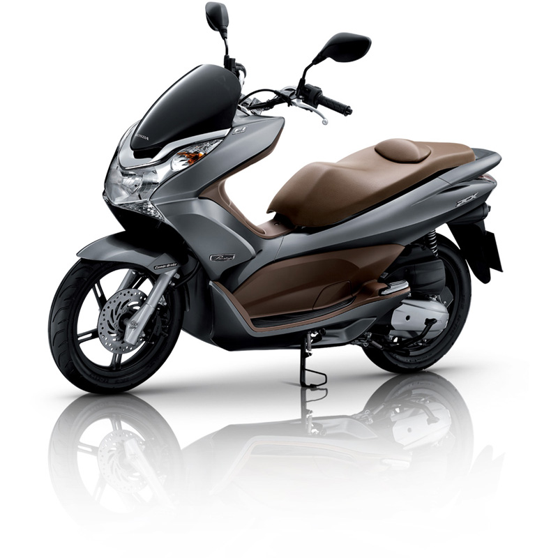 Honda Pcx Supercharger: Bike World Express: 2011 Honda PCX Review