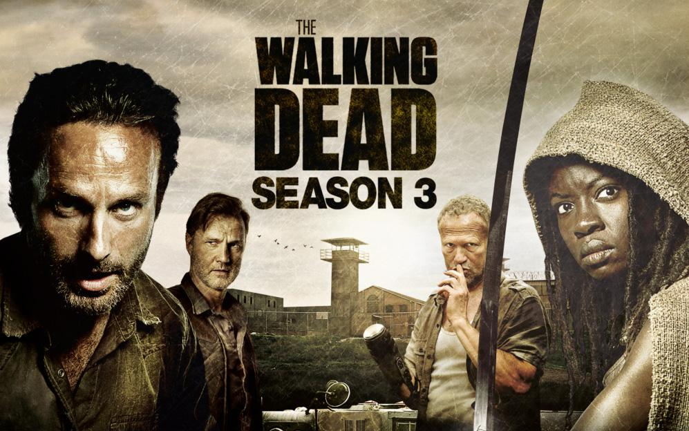 The Walking Dead Season 3 1 The Walking Dead Season 4 Sneak Peek!