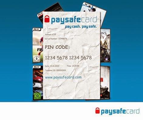 paysafecard sorteo pin 50 euros facebook 22 octubre
