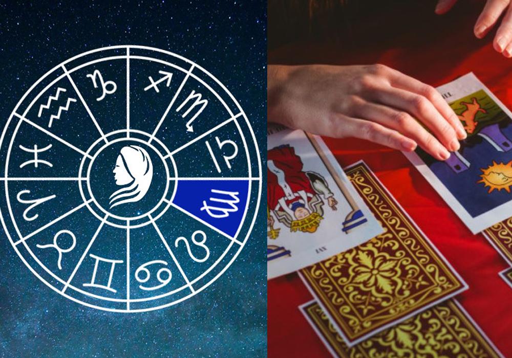 Tarot i horoskop - poznaj różnice