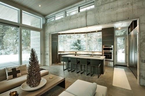Desain Kaca Jendela Rumah Modern 2015