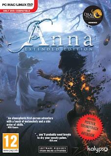 Serial Anna Extended Edition Crack Totalmente Gratis