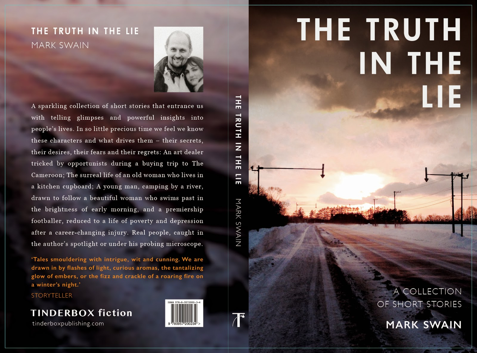 """truth and lies short stories When i was doing research for """"the truth about lies in the workplace  told me  some great stories about lies and cultural misunderstandings."""