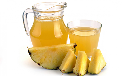 4 Natural juices to treat cellulite