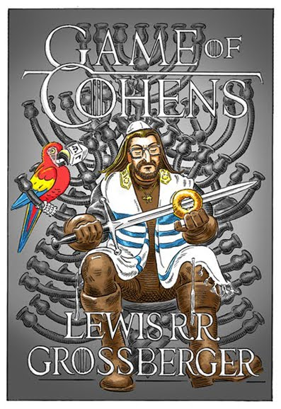 GAME OF COHENS