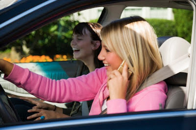 Looking at Teenage Driving Statistics and Causes