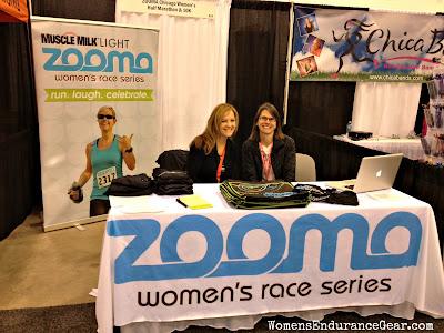 Shamrock Shuffle Zooma Chicago