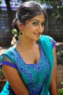 Actress Akshaya Hot Photos at Adi Lekka Trailer Launch