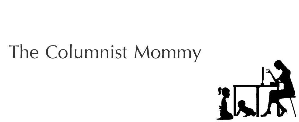the columnist mommy