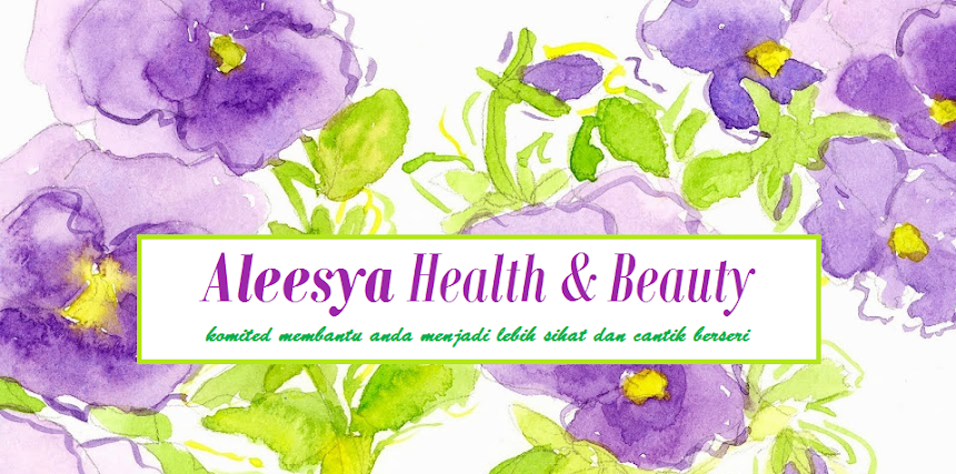 Aleesya Beauty House