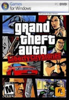 Grand Theft Auto: Liberty City Stories – PC