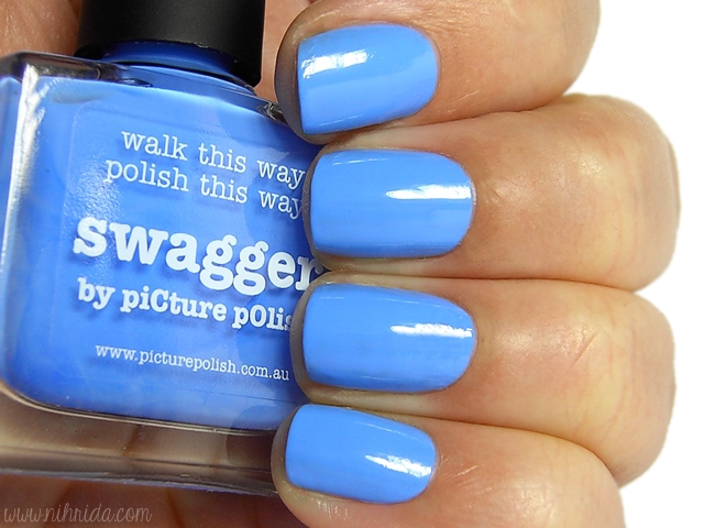 piCture pOlish Urban Shades - Swagger