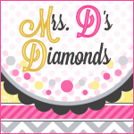 Mrs Ds Diamonds