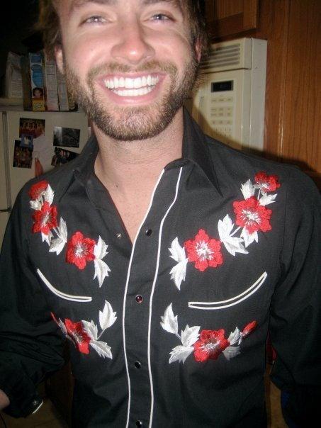 american idol paul mcdonald. Paul McDonald Top 24 American