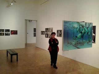 Capa fotomuseum: gratis met de Budapest Card